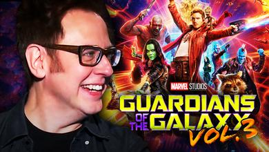 James Gunn Guardians 3