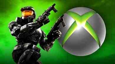 Master Chief, Xbox 360 logo