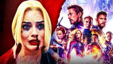 Harley Quinn, Avengers