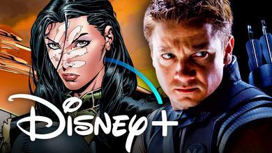 Hawkeye Echo Disney+