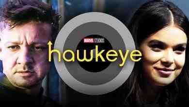 Hawkeye, Kate Bishop, Jeremy Renner, Hailee Steinfeld
