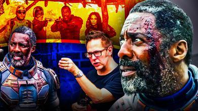 DCU, Bloodsport, Suicide Squad, James Gunn