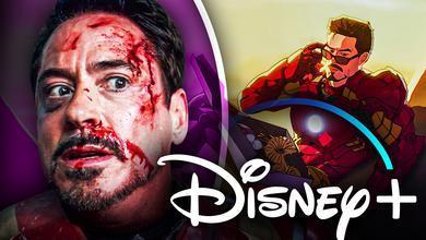Iron Man Tony Stark What If death MCU