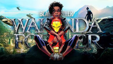 Ironheart, Black Panther Wakanda Forever
