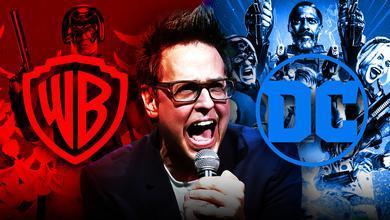James Gunn DC Suicide Squad