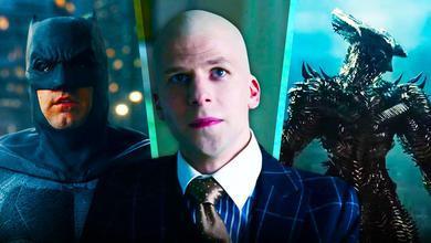 Zack Snyder Cut Justice League Lex Luthor
