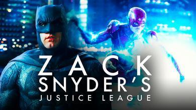 Justice League Batman and Flash