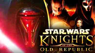 Knights of the Old Republic Remake Announcement
