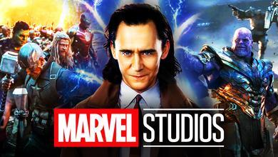Loki Avengers Endgame Multiverse
