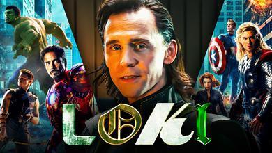 Loki, The Avengers 2012, Tom Hiddleston