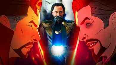 Doctor Strange, Loki, Doctor Strange Supreme