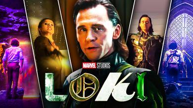 Loki Finale Scenes Renslayer Castle