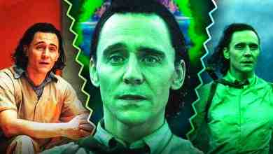 Loki Episode 6 Finale