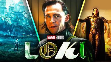 Loki King Avengers Tower Deleted Scenes