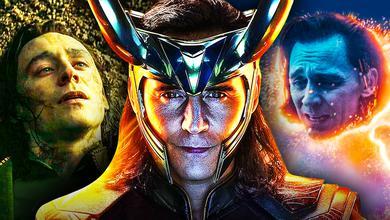 Loki, Tom Hiddleston, Disney+, Thor: Ragnarok