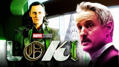 Loki Mobius Owen Wilson