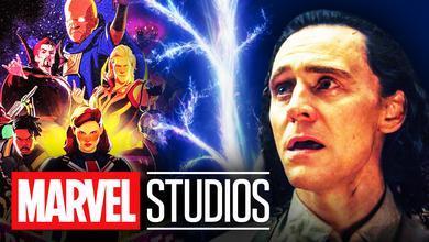Loki Marvel Studios Timelines