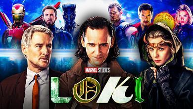Loki Review MCU Avengers