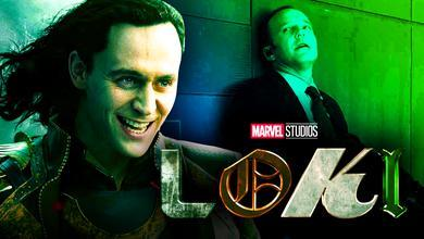 Thor The Dark World Loki, Phil Coulson Death