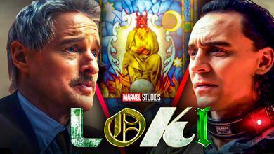 Loki Devil Mobius