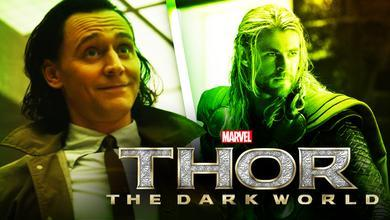 TVA Loki, Thor, Thor: The Dark World