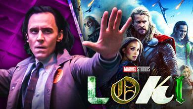 Loki Thor The Dark World Telekinesis