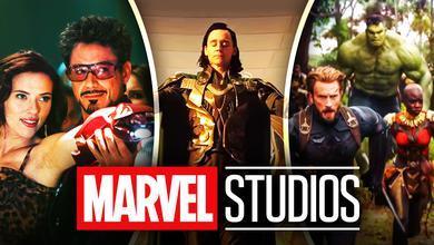 Tony Stark and Natasha Romanoff King Loki Wakanda Fight