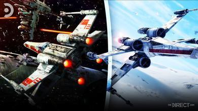 Two Starfighters