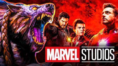 Werewolf by Night, Doctor Strange, Spider-Man, Iron Man, Marvel Studios