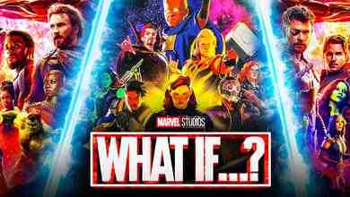MCU What If Avengers Review