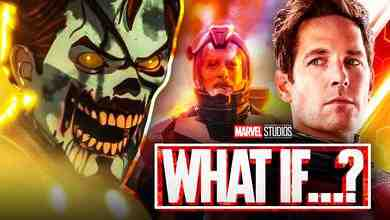 Ant-Man Zombies What If