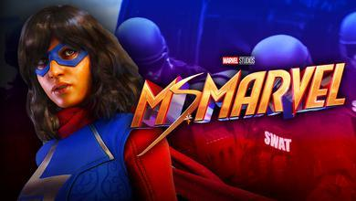 Ms. Marvel SWAT
