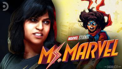 Ms Marvel and Kamala Khan