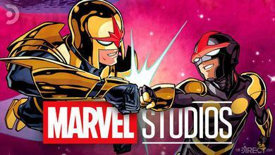 """""""Nova"""" project in development at Marvel Studios as either a movie or show."""
