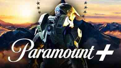 Halo Master Chief Paramount Plus