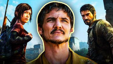 The Last of Us HBO Pedro Pascal