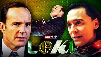 Loki Phil Coulson death
