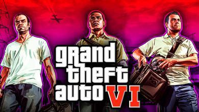 Grand Theft Auto 6, Michael, Franklin, Trevor