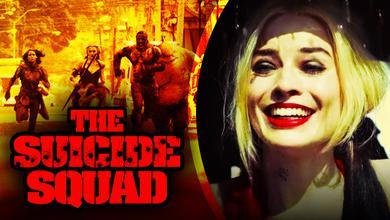 Suicide Squad Harley Quinn