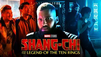 Simu Liu Razorclaw Shang-Chi and the Legend of the Ten Rings