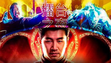 Wong, Abomination, Shang-Chi