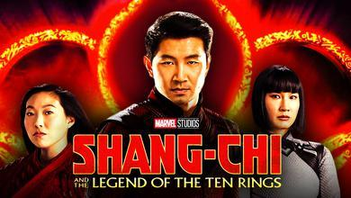 Shang-Chi, Marvel Studios, Simu Liu