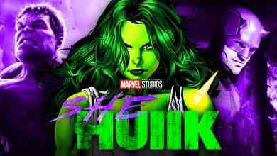 She-Hulk Daredevil Hulk Disney+