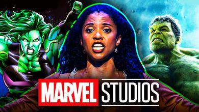 She-Hulk Disney Plus Renee Elise Goldsberry