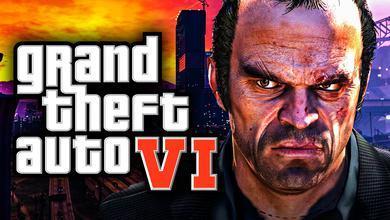 Trevor Grand Theft Auto 6