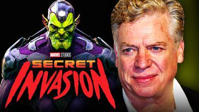 Christopher McDonald Marvel's Secret Invasion