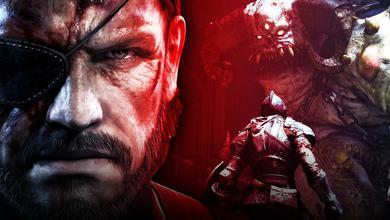 Metal Gear Solid Snake, Demon's Souls