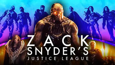 Justice League group of characters