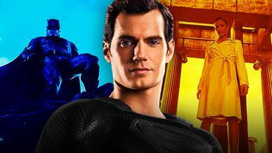 Batman, Superman, Wonder Woman