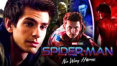 Spider-Man, Marvel, MCU, Andrew Garfield, Tom Holland